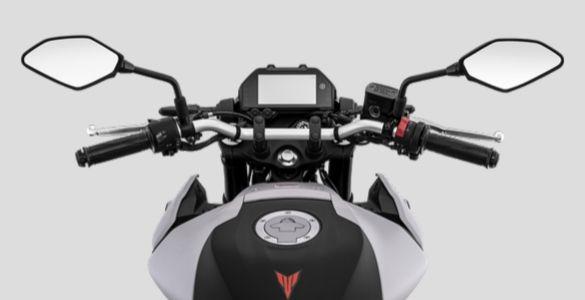 Images : 5番目の画像 - YAMAHA 新型MT-25の写真を見る! - webオートバイ