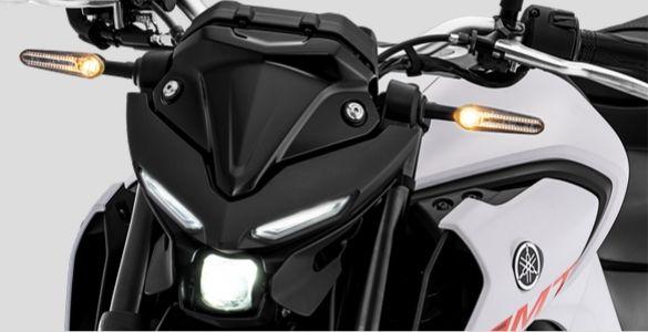 Images : 3番目の画像 - YAMAHA 新型MT-25の写真を見る! - webオートバイ