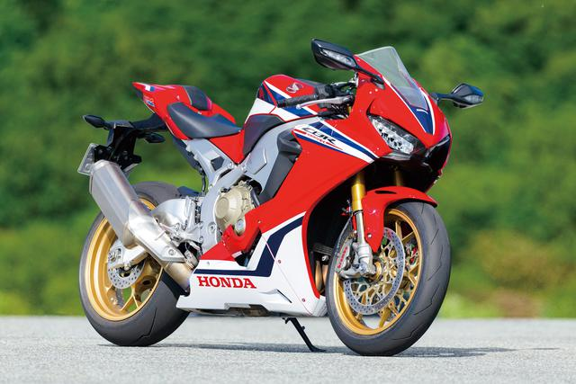 画像2: CBR1000RR SP/鈴鹿8耐ライダーの気分が味わえる1台!