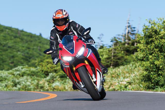 画像1: CBR1000RR SP/鈴鹿8耐ライダーの気分が味わえる1台!