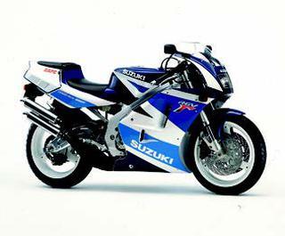 スズキ RGV250Γ/SP/SPⅡ 1991年2月