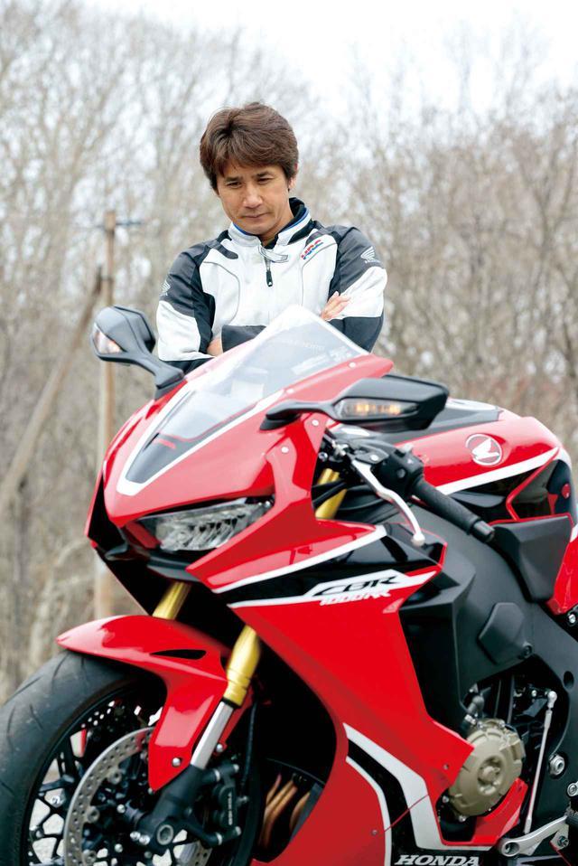 画像: 【HONDA CBR1000RR】進化していないと困るんです!【伊藤真一のロングラン研究所】 - webオートバイ