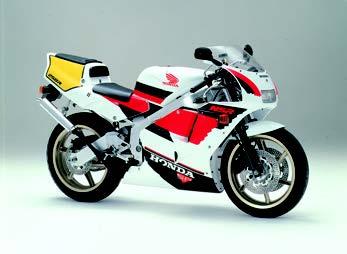 Images : ホンダ NSR250R SP 1990 年12月
