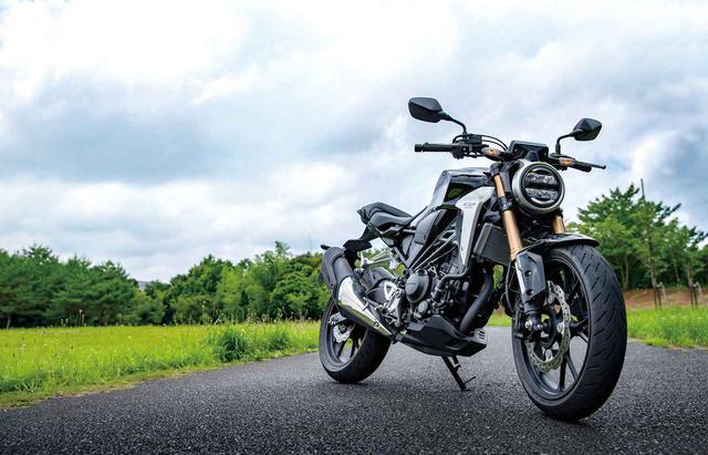 画像: カタログ数値以上に足つきが良くなっている!『HONDA CB250R』(2019年) #試乗インプレ - webオートバイ