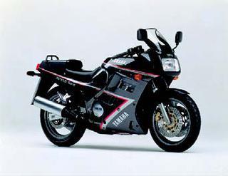 ヤマハ FZ750 1991年