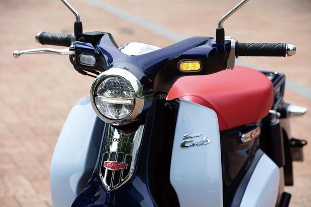 画像: 日本車〈伝統ブランド〉をざっくばらんに紹介! スーパーカブ/モンキー/H2/アフリカツイン/テネレ/CB400&1300シリーズ - webオートバイ