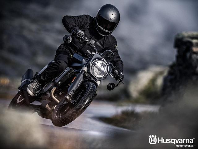 画像: ハスクバーナ・モーターサイクルズが「金利0%キャンペーン」を10月13日(日)から実施! - webオートバイ