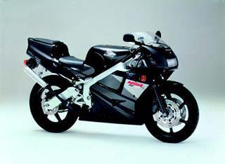 ホンダ NSR250R 1991年1月