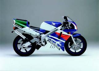 ホンダ NSR250R 1992 年1月