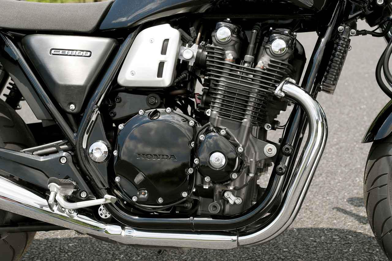 Images : 9番目の画像 - スズキ KATANA / カワサキ Z900RS /ホンダ CB1100RSの写真をまとめてみる! - webオートバイ