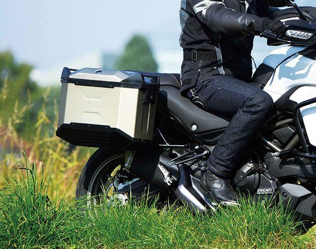 画像: 旅ライダーの憧れ、ヘプコ&ベッカーのフラッグシップモデルが販売開始! - webオートバイ
