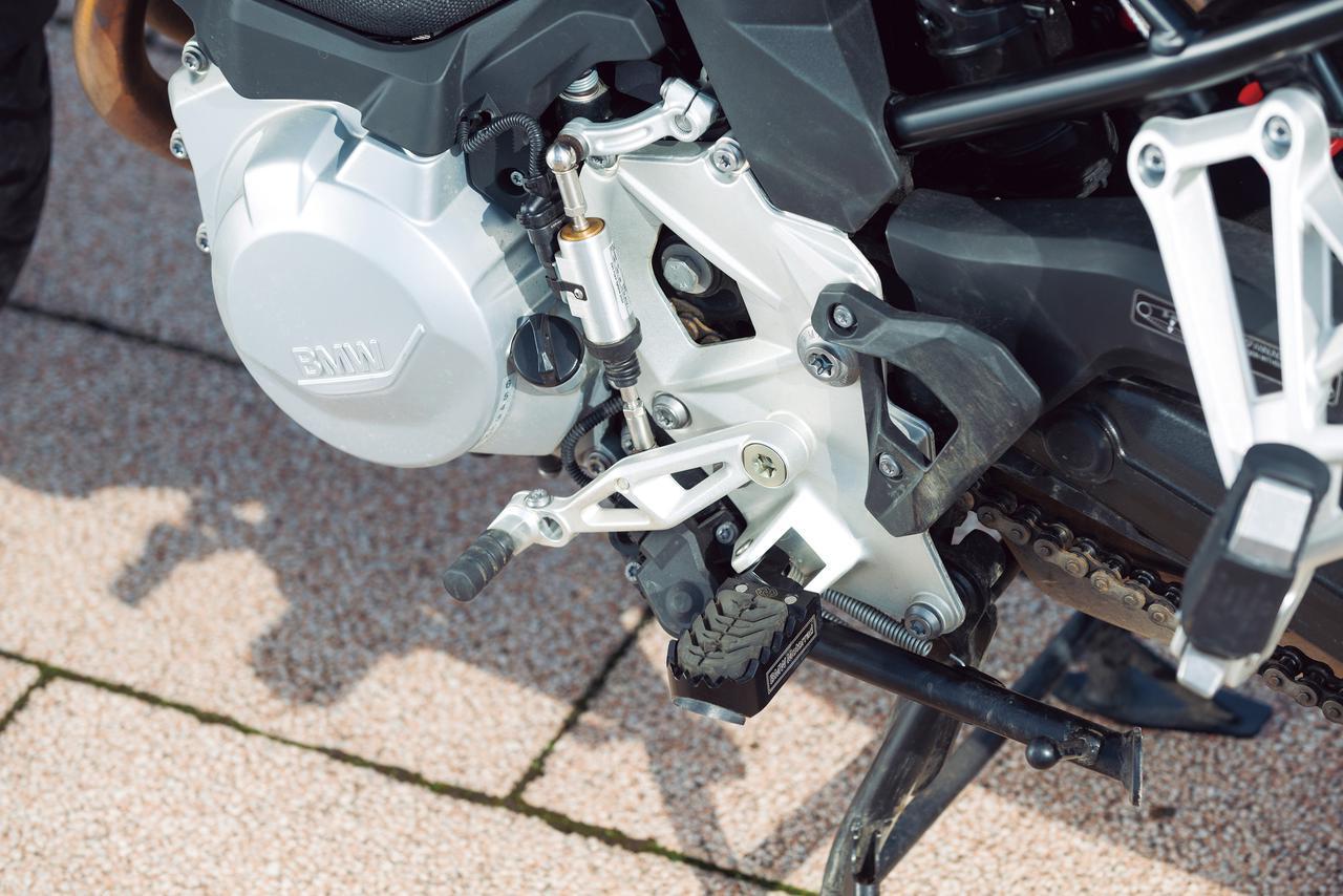 Images : 5番目の画像 - BMW F750GSの画像を全て見る! - webオートバイ