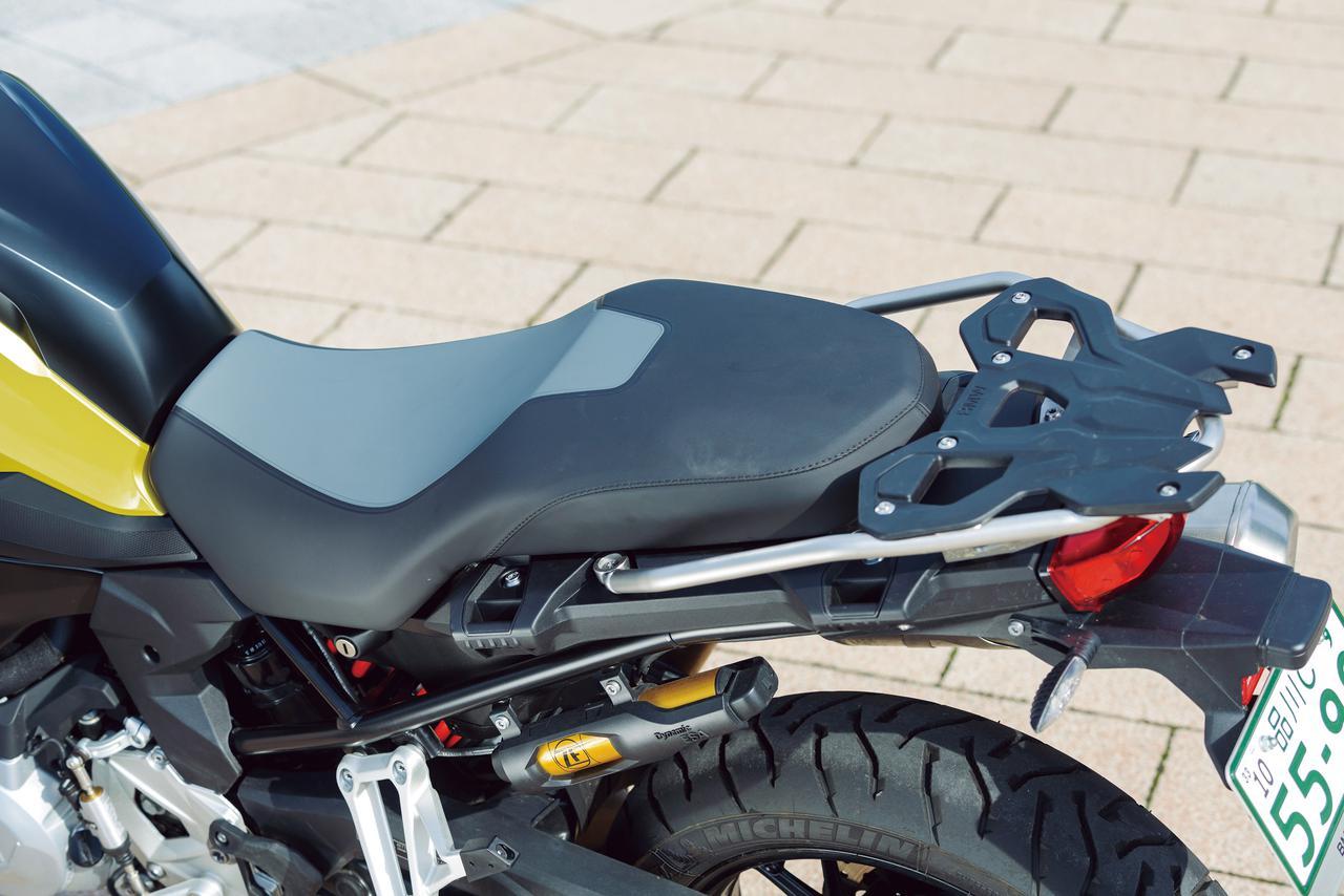 Images : 4番目の画像 - BMW F750GSの画像を全て見る! - webオートバイ
