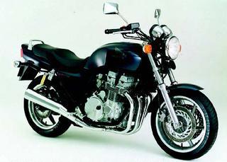 ホンダ CB750 1992 年2月