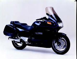 ホンダ ST1100/ABS 1992 年