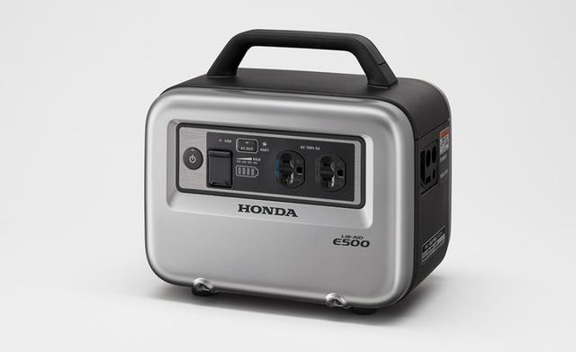 画像: ホンダ製品として初の「オーディオアクセサリー銘機賞」グランプリを獲得