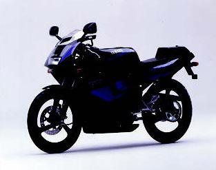 Images : ヤマハ TZR50R 1992 年2月