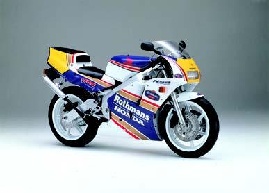 Images : ホンダ NSR250R SP 1992 年1月