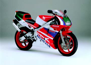 Images : ホンダ NSR250R SP 1992 年7月