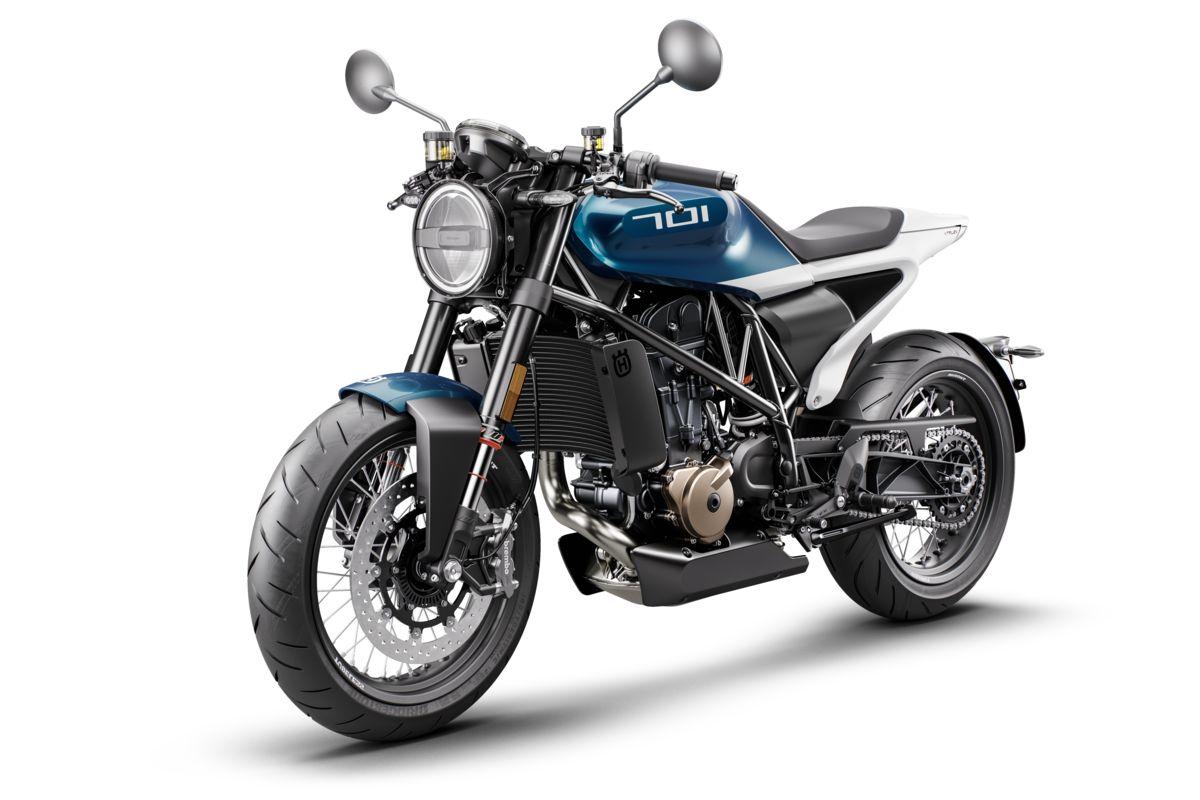 Images : 10番目の画像 - 新型「VITPILEN 701」「SVARTPILEN 701」の写真をもっと見る! - LAWRENCE - Motorcycle x Cars + α = Your Life.