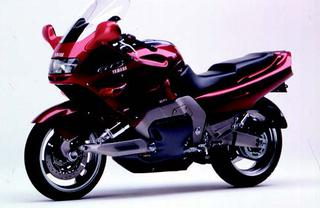 ヤマハ GTS1000A 1993 年