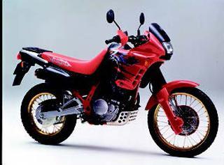 ホンダ NX650ドミネーター 1993 年