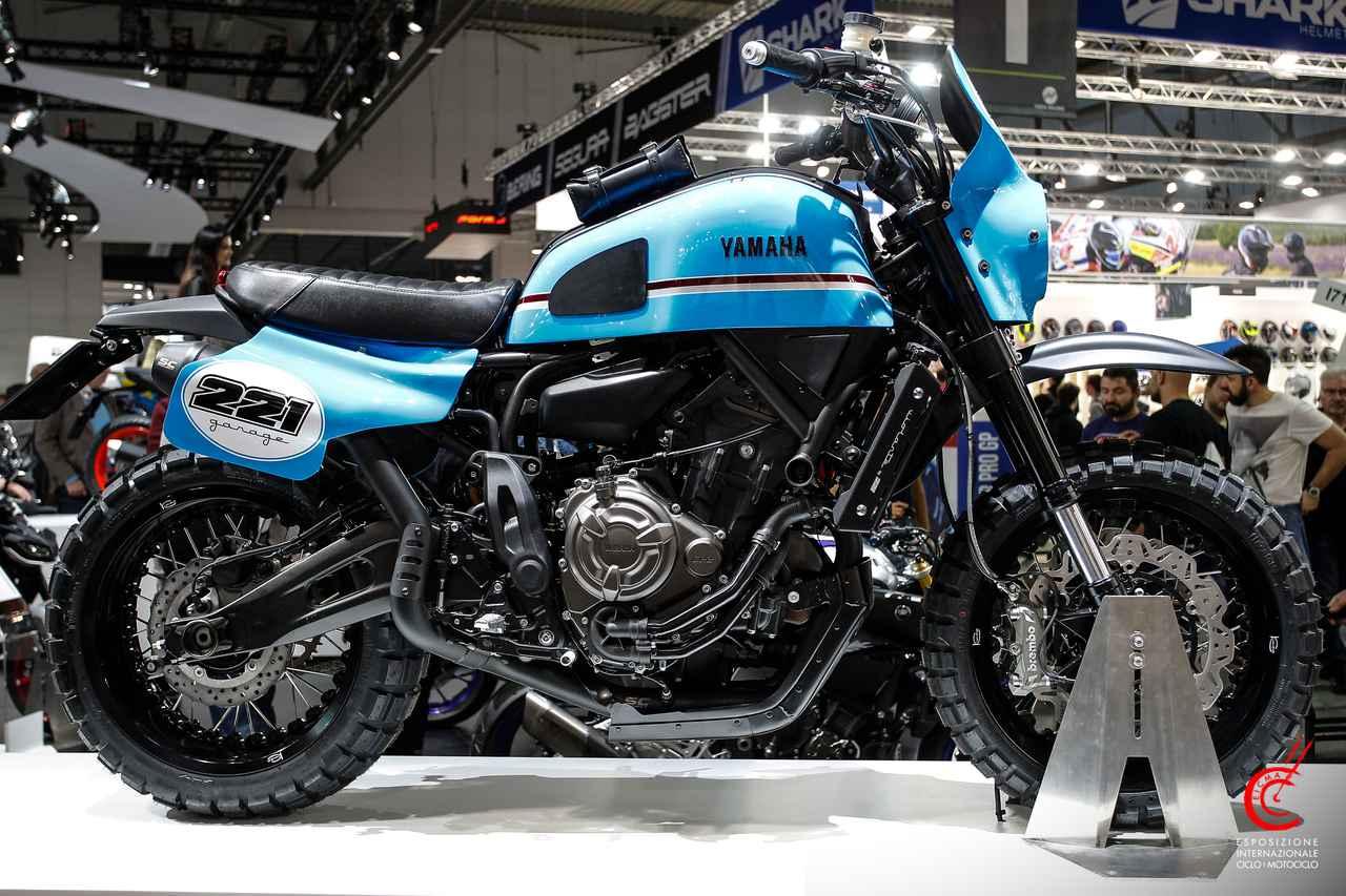 Images : 7番目の画像 - violanteの写真をもっと見る! - LAWRENCE - Motorcycle x Cars + α = Your Life.