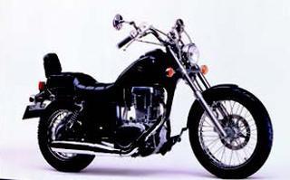 スズキ LS400サベージ 1992 年11月