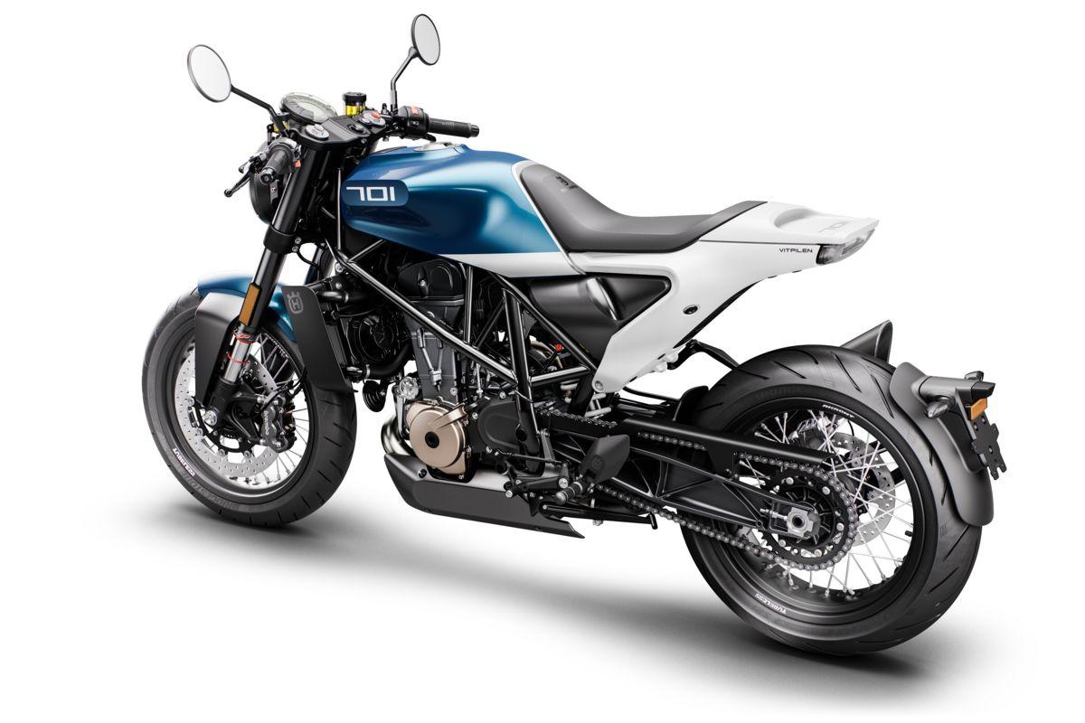 Images : 12番目の画像 - 新型「VITPILEN 701」「SVARTPILEN 701」の写真をもっと見る! - LAWRENCE - Motorcycle x Cars + α = Your Life.