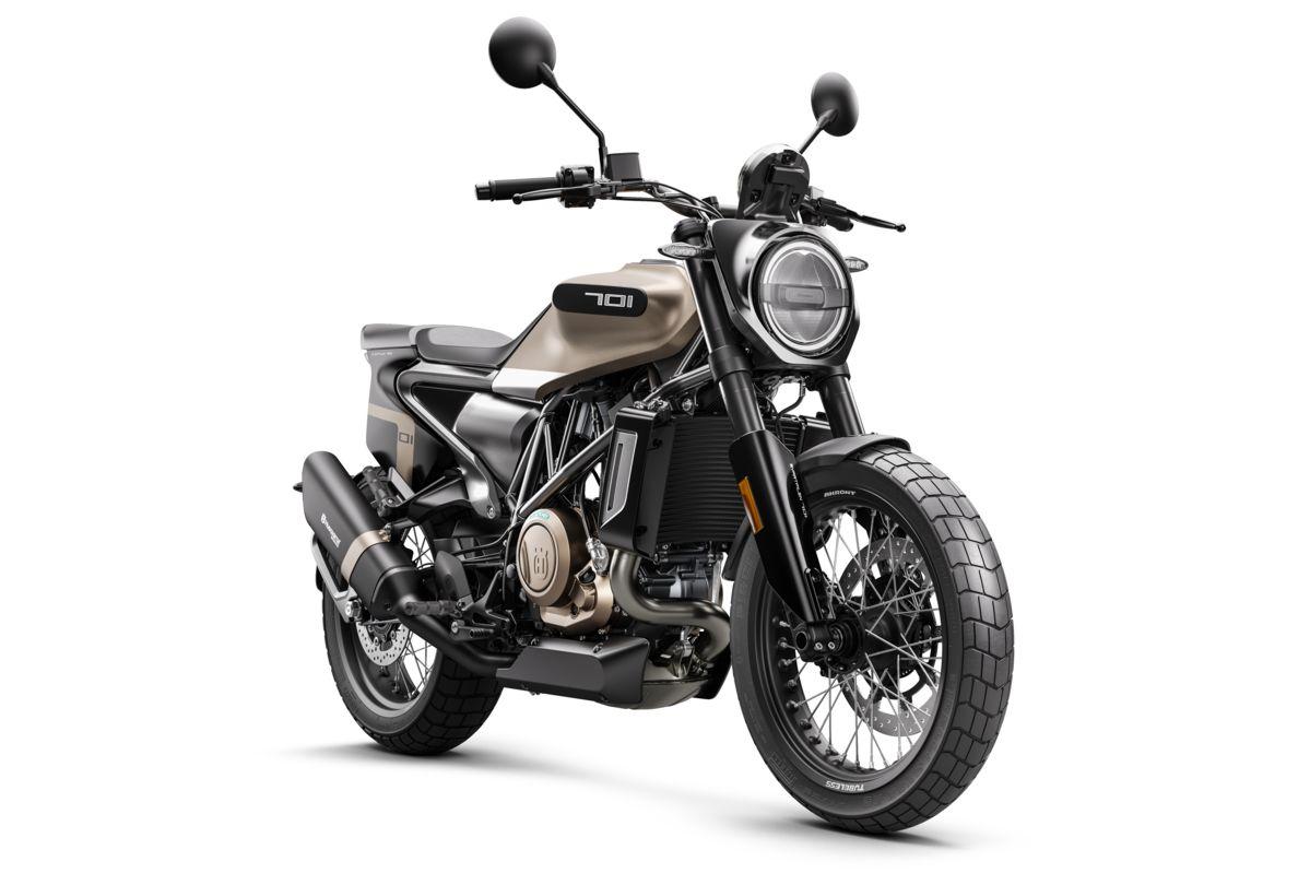 Images : 17番目の画像 - 新型「VITPILEN 701」「SVARTPILEN 701」の写真をもっと見る! - LAWRENCE - Motorcycle x Cars + α = Your Life.