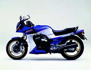 カワサキ GPZ900R 1992 年 3月