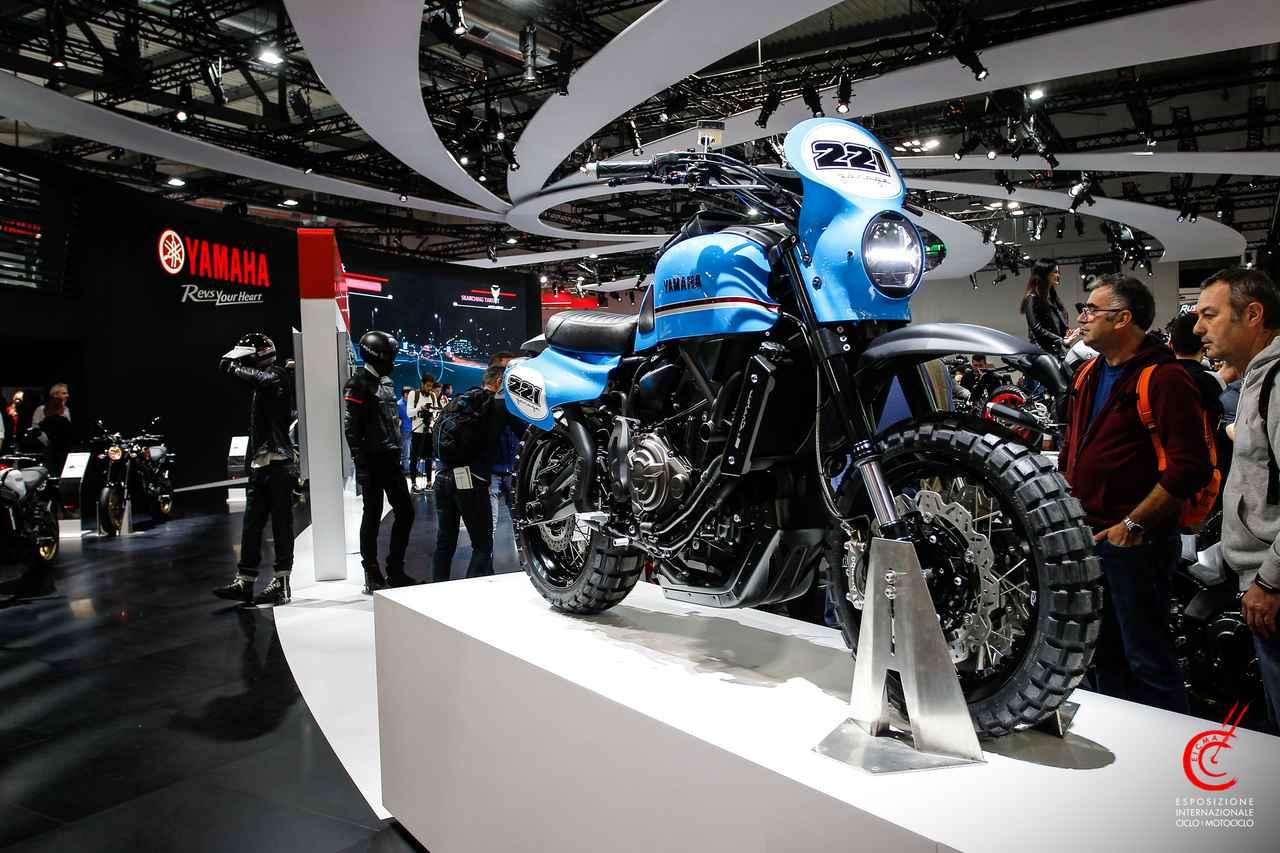 Images : 6番目の画像 - violanteの写真をもっと見る! - LAWRENCE - Motorcycle x Cars + α = Your Life.