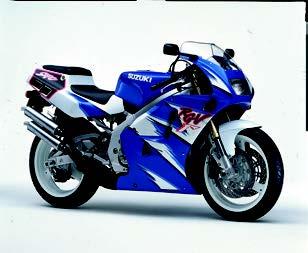 Images : スズキ RGV250Γ/SP 1992 年12月