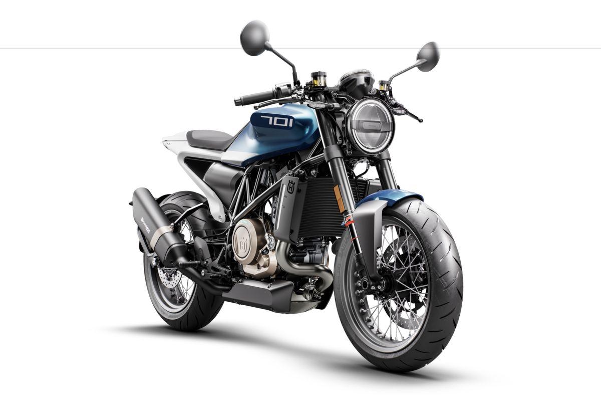 Images : 11番目の画像 - 新型「VITPILEN 701」「SVARTPILEN 701」の写真をもっと見る! - LAWRENCE - Motorcycle x Cars + α = Your Life.