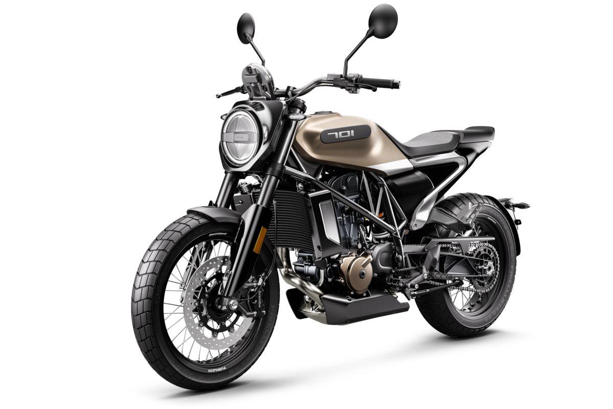 Images : 16番目の画像 - 新型「VITPILEN 701」「SVARTPILEN 701」の写真をもっと見る! - LAWRENCE - Motorcycle x Cars + α = Your Life.