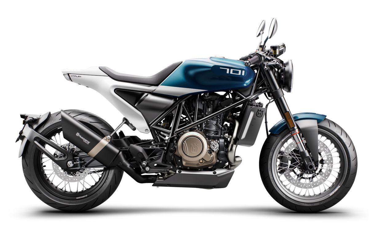 Images : 8番目の画像 - 新型「VITPILEN 701」「SVARTPILEN 701」の写真をもっと見る! - LAWRENCE - Motorcycle x Cars + α = Your Life.