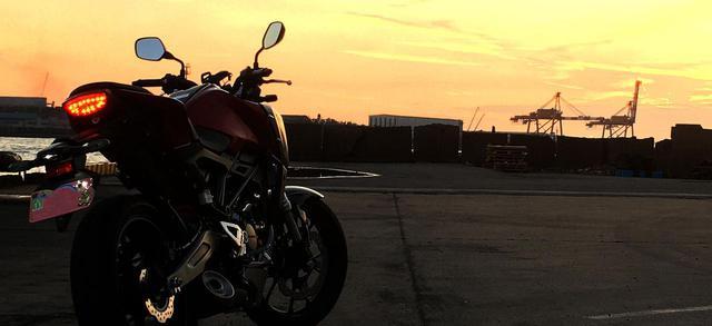 画像: <原2ツーリング> ワンツーでツー! ~11月3日/17日は千葉にラリーに行こう! - webオートバイ