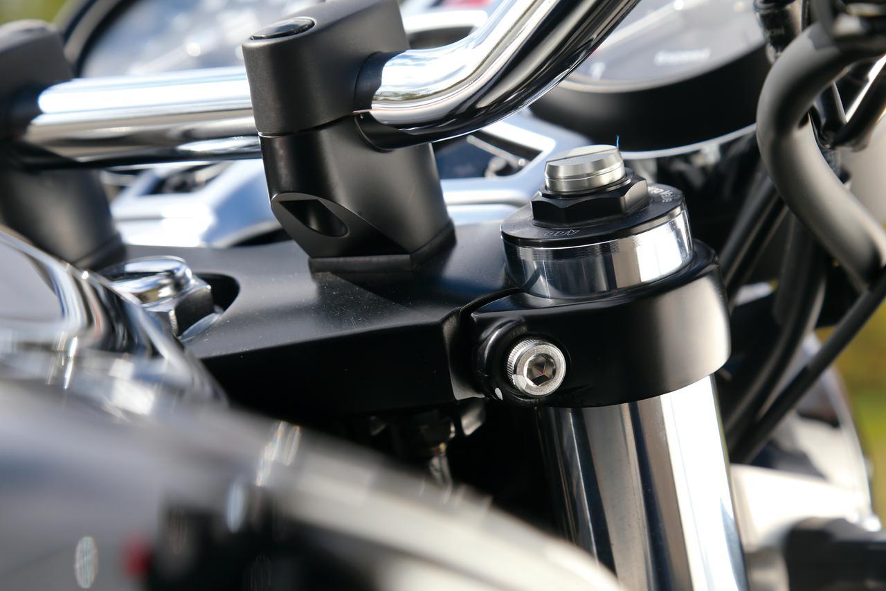 Images : 5番目の画像 - CB1100RS LOW STYLEの写真をまとめて見る! - webオートバイ