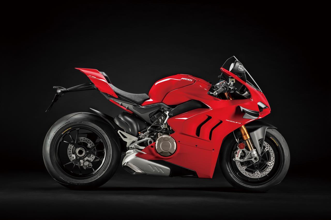Images : 1番目の画像 - パニガーレV4/Sの写真をもっと見る! - LAWRENCE - Motorcycle x Cars + α = Your Life.