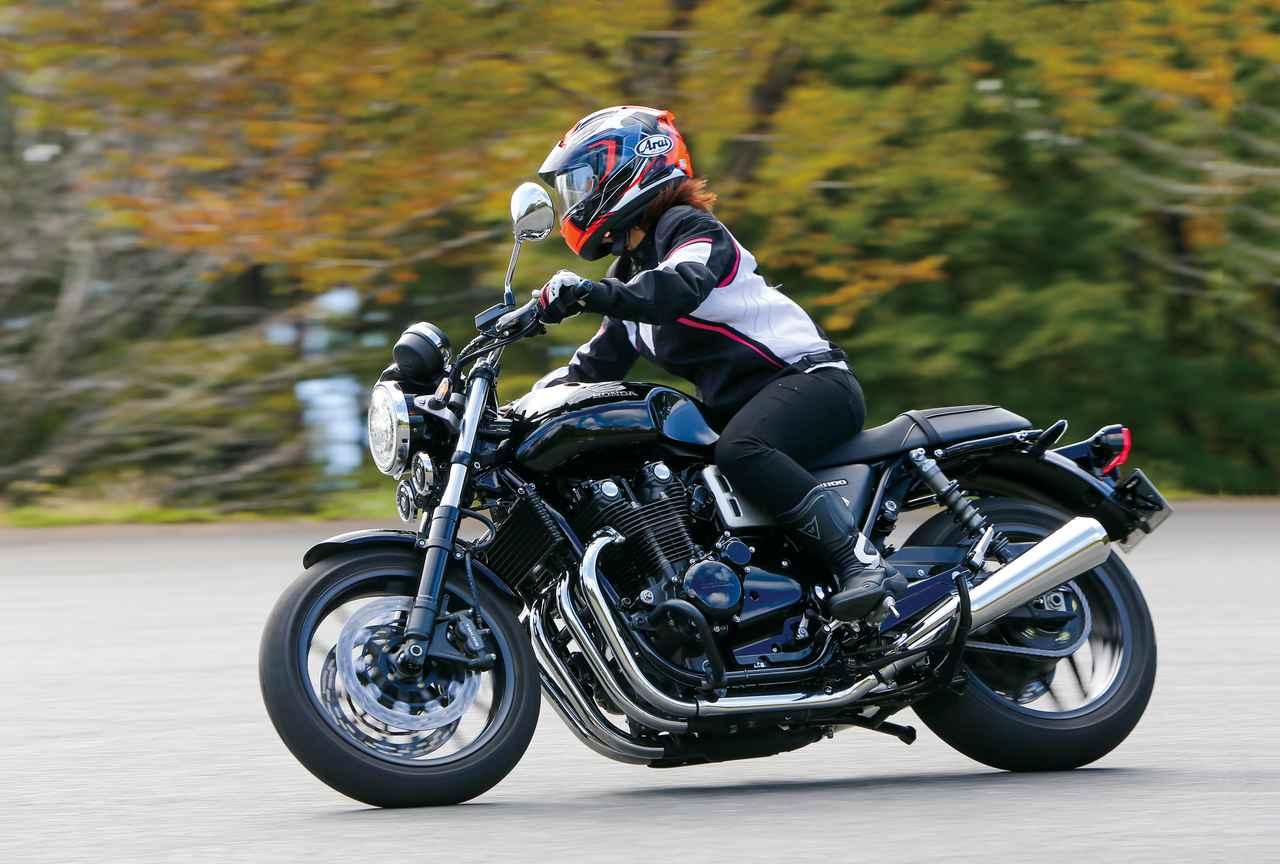 Images : 2番目の画像 - CB1100RS LOW STYLEの写真をまとめて見る! - webオートバイ