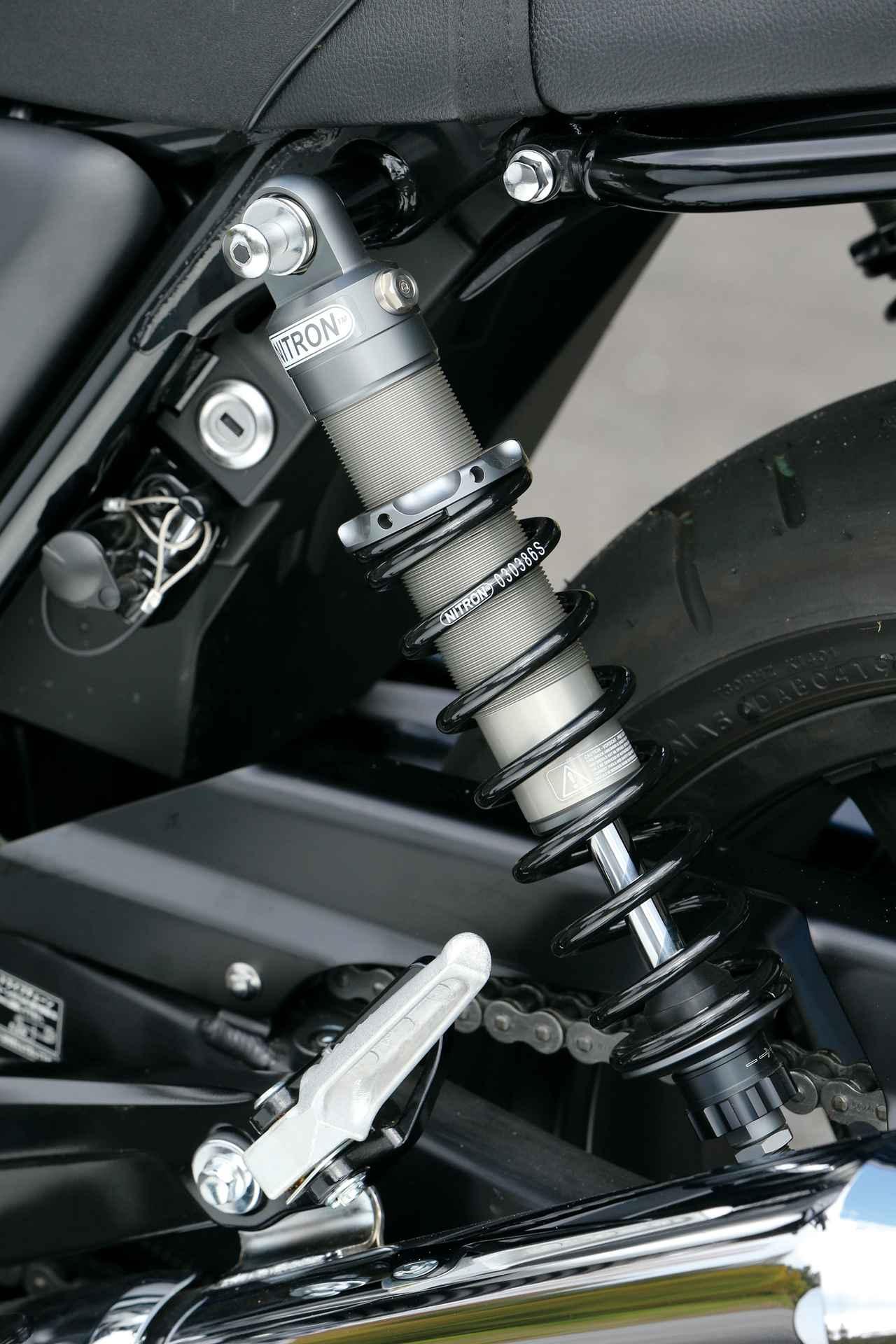 Images : 4番目の画像 - CB1100RS LOW STYLEの写真をまとめて見る! - webオートバイ