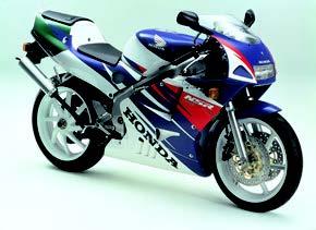 Images : ホンダ NSR250R SE 1993 年11月