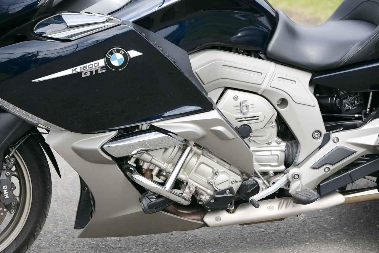Images : 6番目の画像 - K1600GTL TRIKEの写真をまとめて見る! - webオートバイ