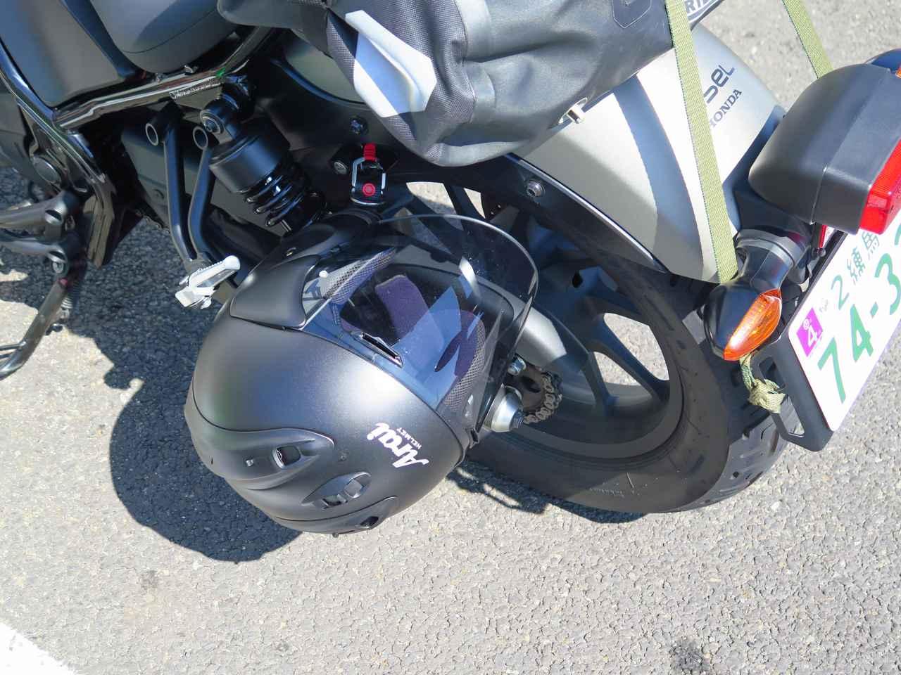 画像1: ホンダ「レブル250」高速道路ツーリング・インプレ! 東京~山形 往復800km走って感じたことをレビュー、燃費も測りました!
