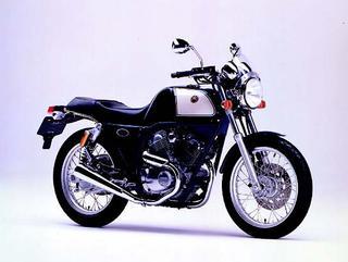 ヤマハ SRV250/S 1993 年 5月