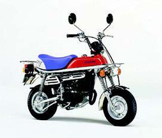 スズキ PV50 1993 年 3月