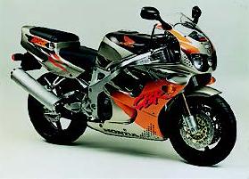 Images : ホンダ CBR900RR 1994 年