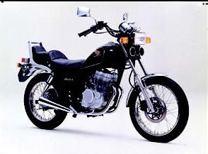 Images : ホンダ CBX125カスタム 1993 年 3月