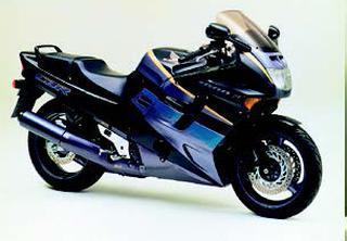 ホンダ CBR1000F 1993 年 4月