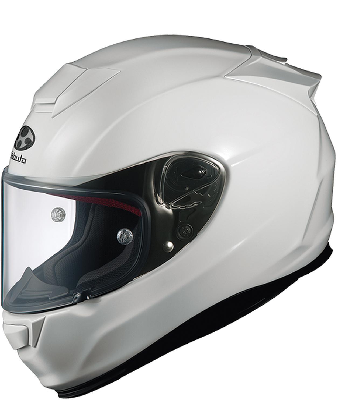 画像: バイク用ヘルメット|Kabuto 公式サイト